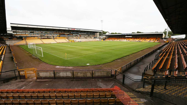 REPORT: Port Vale v Nottingham Forest