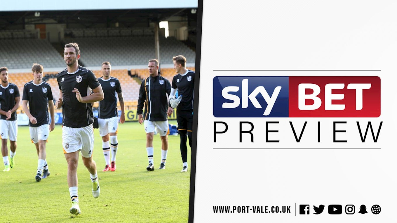 Sky Bet Preview: Yeovil Town v Port Vale - News - Port Vale
